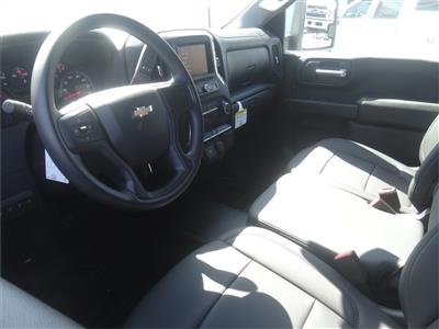 2020 Chevrolet Silverado 2500 Crew Cab 4x4, Knapheide Steel Service Body #C160101 - photo 3
