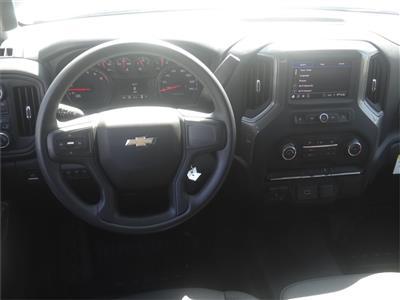 2020 Chevrolet Silverado 2500 Crew Cab 4x4, Knapheide Steel Service Body #C160101 - photo 4