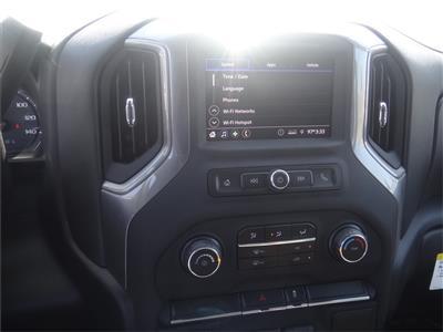 2020 Chevrolet Silverado 2500 Crew Cab 4x4, Knapheide Steel Service Body #C160101 - photo 7