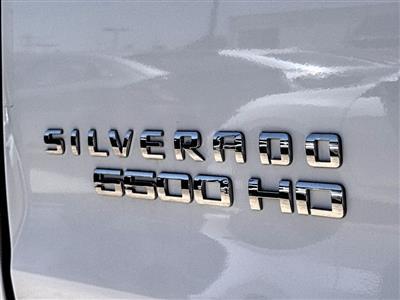 2019 Silverado 5500 Regular Cab DRW 4x2, Royal Service Body Saw Body #C160114 - photo 15