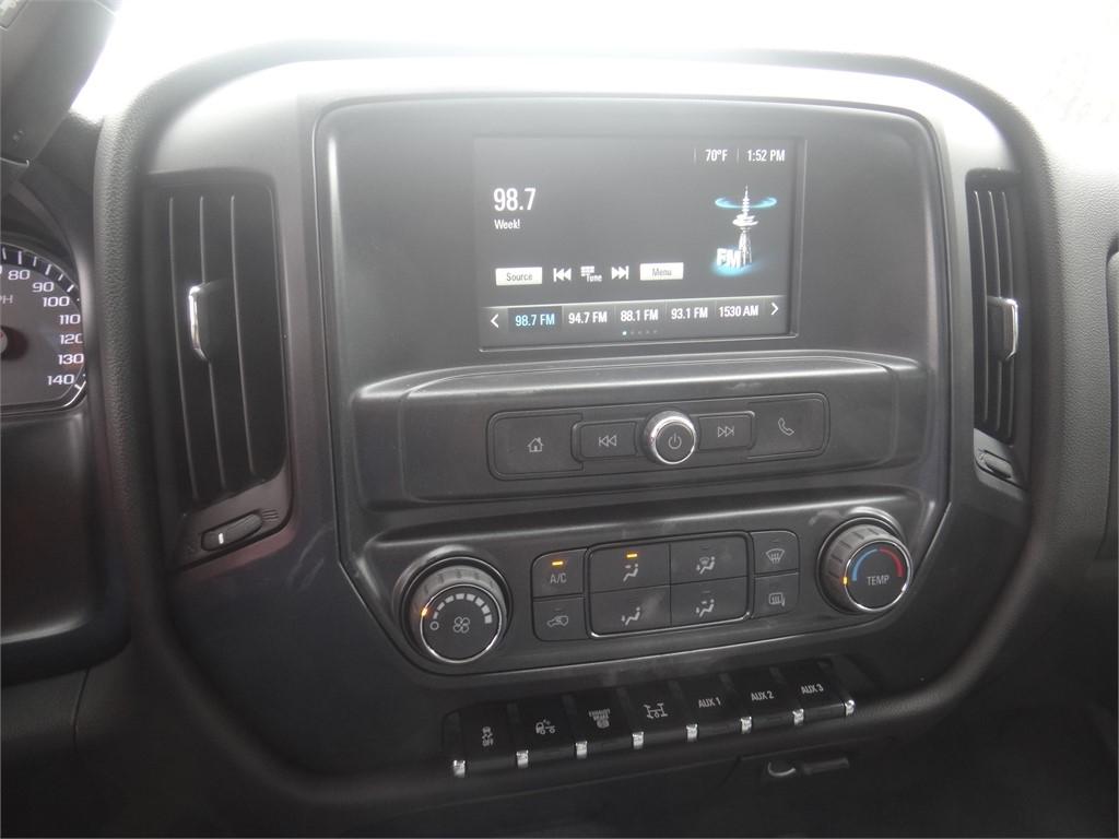 2019 Chevrolet Silverado 5500 Regular Cab DRW 4x2, Royal Service Body Saw Body #C160115 - photo 7