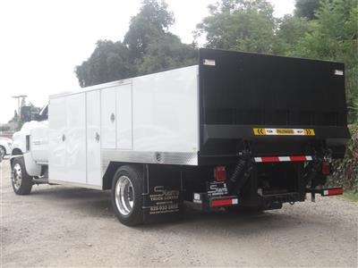 2019 Chevrolet Silverado 5500 Regular Cab DRW 4x2, Royal Service Body Saw Body #C160115 - photo 2