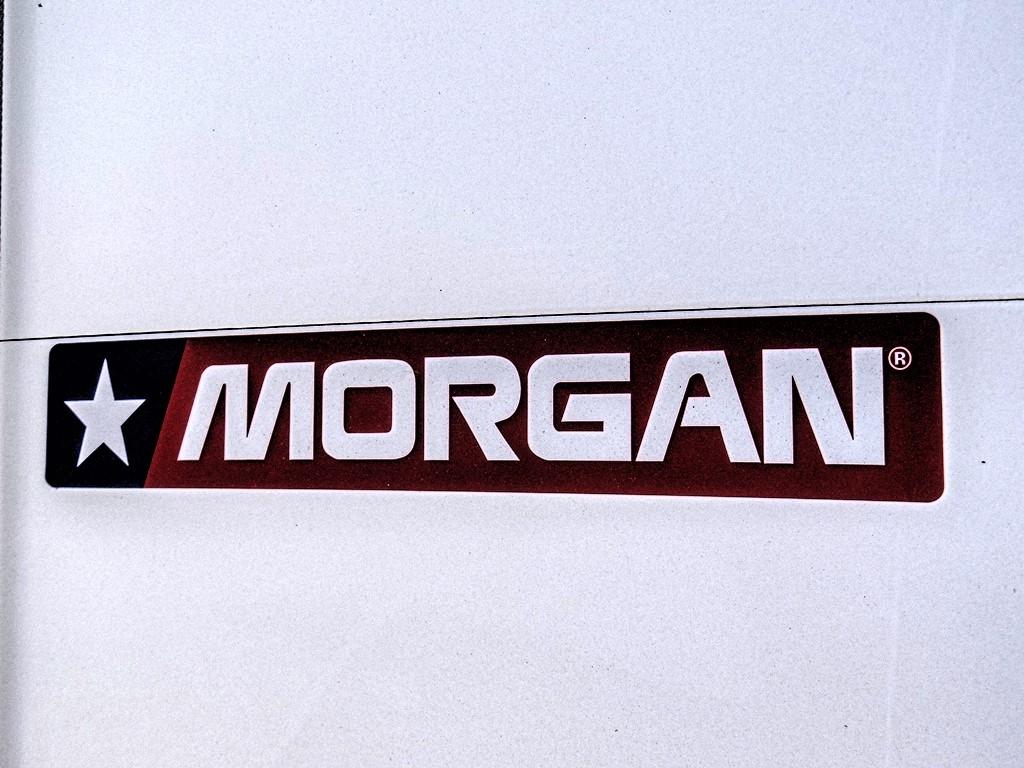 2020 Express 3500 4x2, Morgan Parcel Aluminum Cutaway Van #C160116 - photo 11