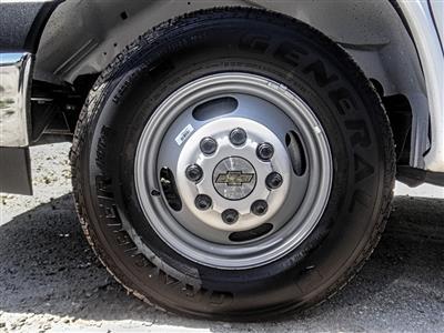 2020 Express 3500 4x2, Morgan Parcel Aluminum Cutaway Van #C160116 - photo 12