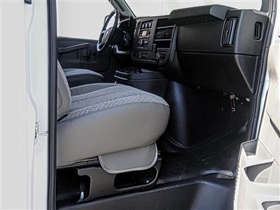 2020 Chevrolet Express 3500 4x2, Supreme Spartan Cargo Cutaway Van #C160130 - photo 11
