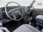 2020 Chevrolet Express 3500 4x2, Supreme Spartan Cargo Cutaway Van #C160130 - photo 3