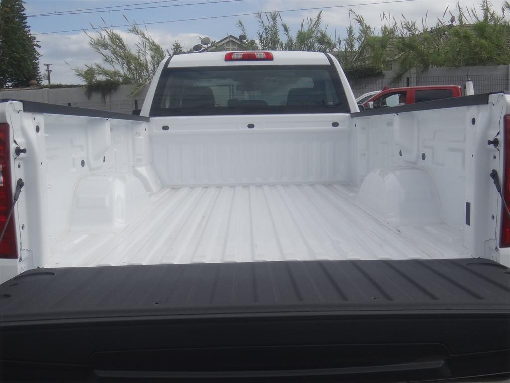 2020 Chevrolet Silverado 1500 Regular Cab 4x2, Pickup #C160153 - photo 1