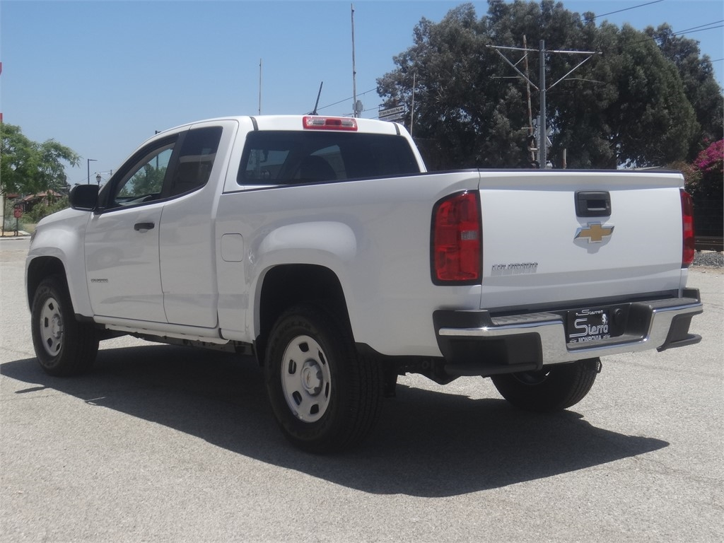 2020 Chevrolet Colorado Extended Cab 4x2, Pickup #C160184 - photo 1