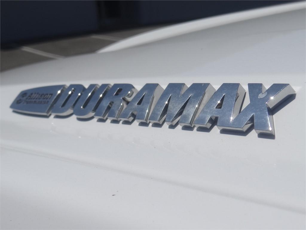 2019 Chevrolet Silverado 5500 Regular Cab DRW 4x2, Royal Landscape Dump #C160192 - photo 17