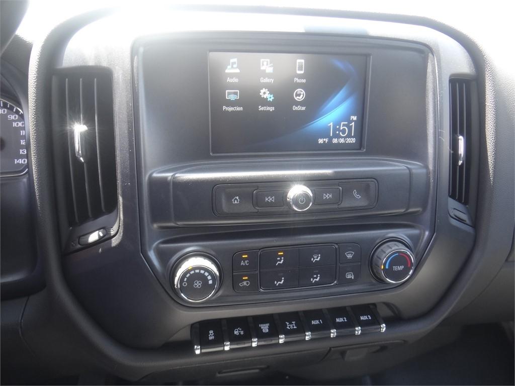 2019 Chevrolet Silverado 5500 Regular Cab DRW 4x2, Royal Landscape Dump #C160192 - photo 7