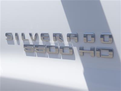 2019 Chevrolet Silverado 5500 Regular Cab DRW 4x2, Royal Landscape Dump #C160192 - photo 14