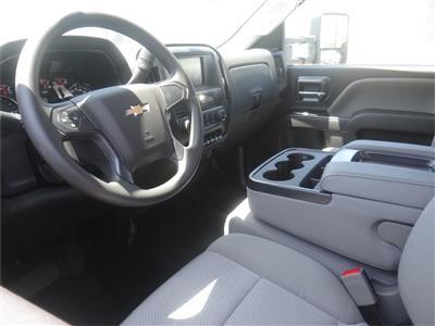 2019 Chevrolet Silverado 5500 Regular Cab DRW 4x2, Royal Landscape Dump #C160192 - photo 3