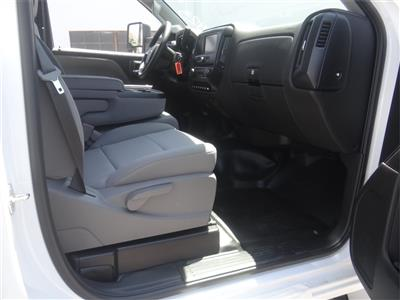 2019 Chevrolet Silverado 5500 Regular Cab DRW 4x2, Royal Landscape Dump #C160192 - photo 9