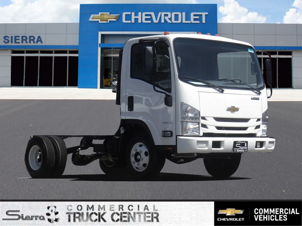 2020 Chevrolet LCF 3500 Regular Cab 4x2, Cab Chassis #C160221 - photo 1