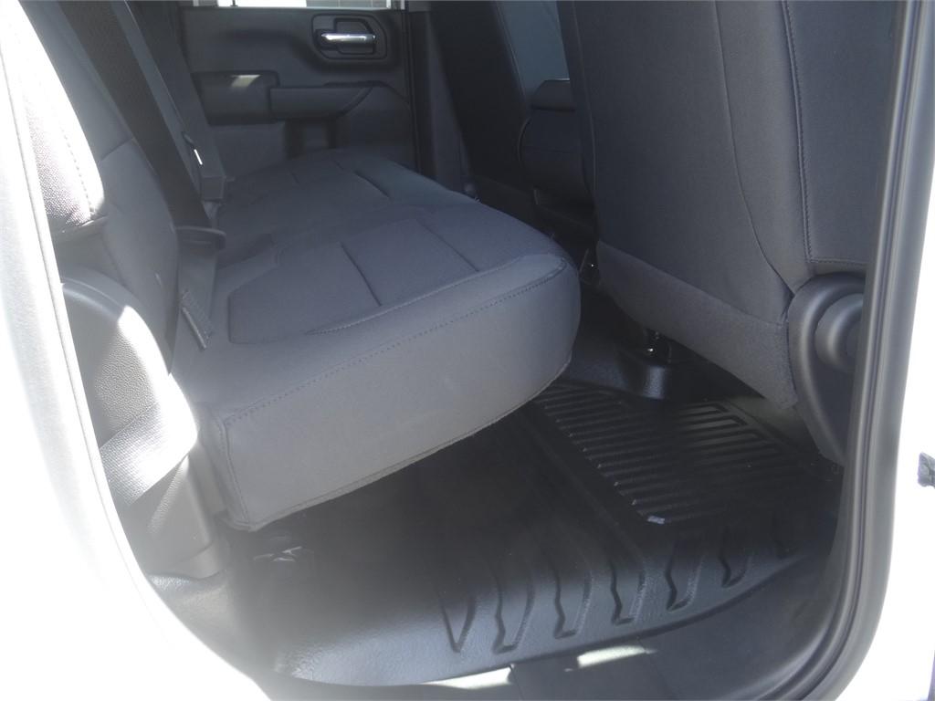 2020 Chevrolet Silverado 2500 Double Cab 4x2, Royal Service Body #C160256 - photo 10