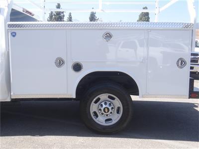 2020 Chevrolet Silverado 2500 Double Cab 4x2, Royal Service Body #C160256 - photo 16