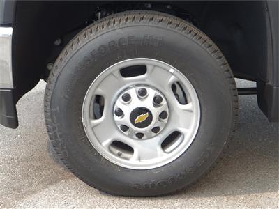 2020 Chevrolet Silverado 2500 Regular Cab 4x2, Royal Service Body #C160280 - photo 17