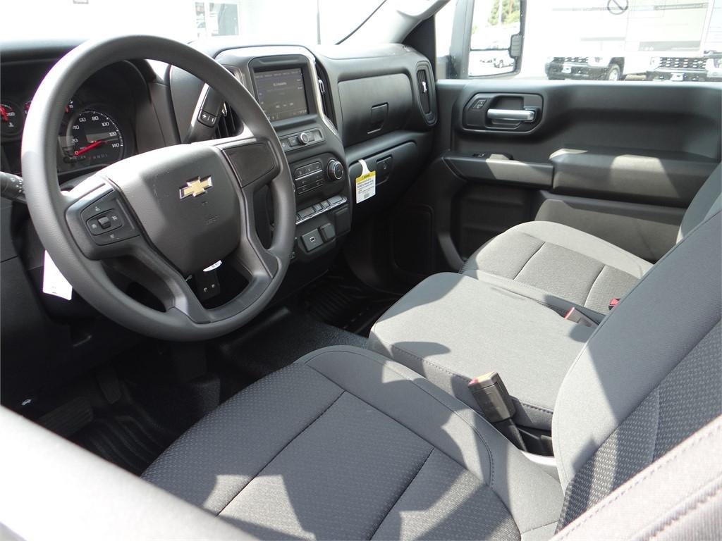 2020 Chevrolet Silverado 2500 Regular Cab 4x2, Royal Service Body #C160285 - photo 3