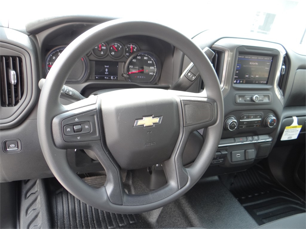 2020 Chevrolet Silverado 2500 Regular Cab 4x2, Royal Service Body #C160285 - photo 4