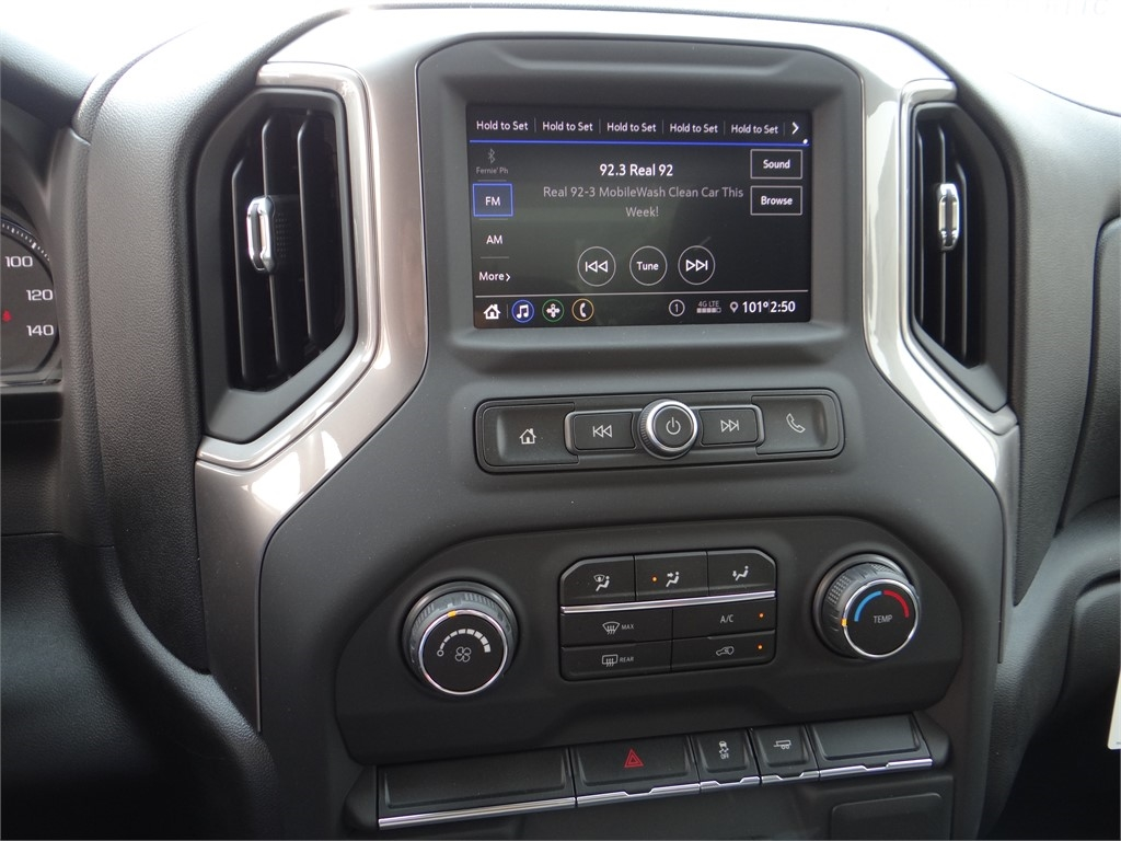 2020 Chevrolet Silverado 2500 Regular Cab 4x2, Royal Service Body #C160285 - photo 7