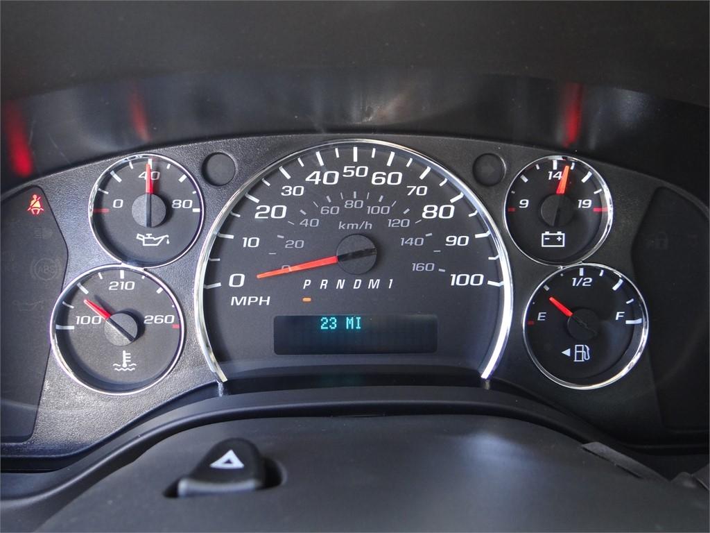 2020 Chevrolet Express 2500 4x2, Adrian Steel Upfitted Cargo Van #C160288 - photo 7
