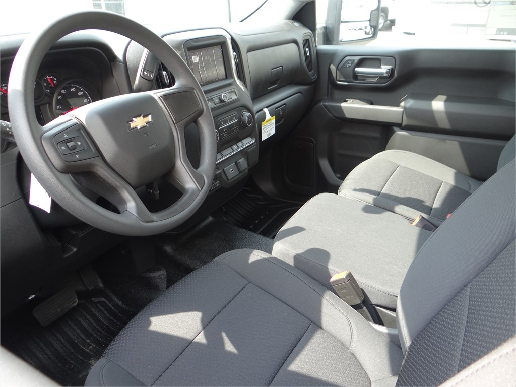2020 Chevrolet Silverado 2500 Regular Cab 4x2, Royal Service Body #C160300 - photo 3
