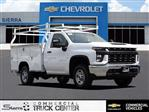 2020 Chevrolet Silverado 2500 Regular Cab 4x2, Royal Service Body #C160300 - photo 1