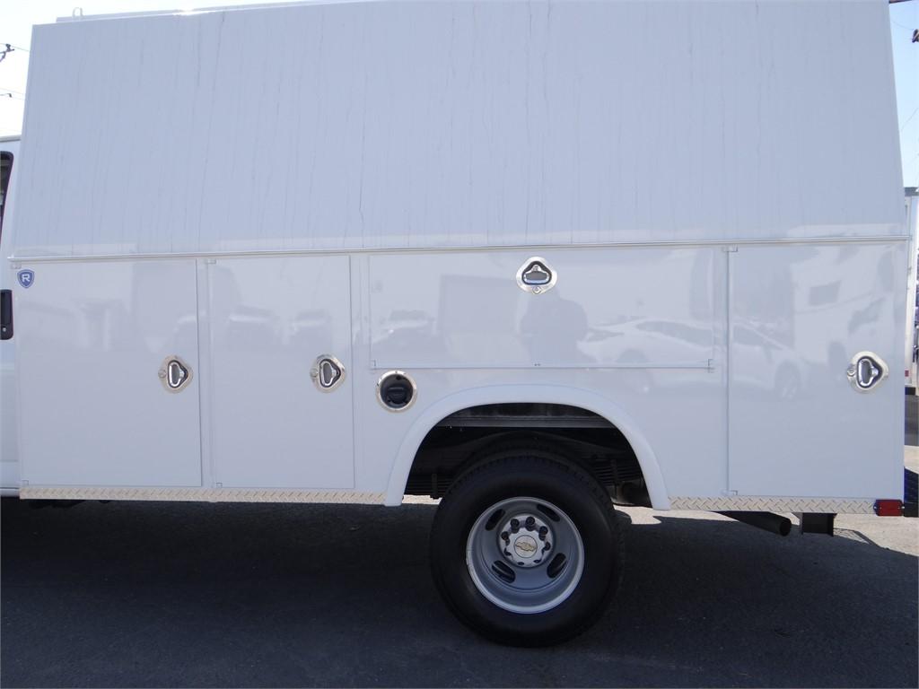 2020 Chevrolet Express 3500 4x2, Royal RSV Service Utility Van #C160337 - photo 16