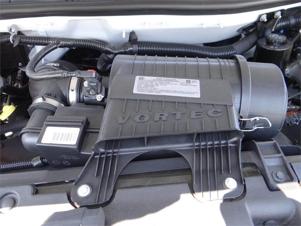 2020 Chevrolet Express 3500 4x2, Royal RSV Service Utility Van #C160337 - photo 19