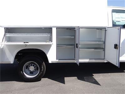 2020 Chevrolet Express 3500 4x2, Royal RSV Service Utility Van #C160337 - photo 11