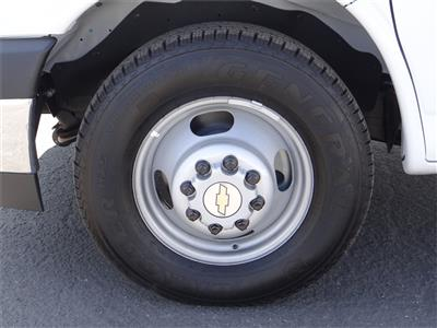 2020 Chevrolet Express 3500 4x2, Royal RSV Service Utility Van #C160337 - photo 18