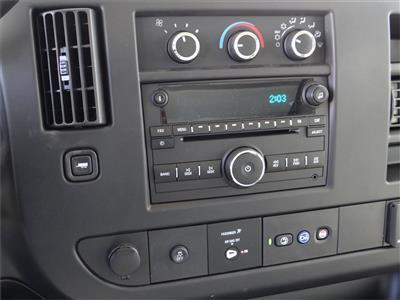 2020 Chevrolet Express 3500 4x2, Royal RSV Service Utility Van #C160337 - photo 7