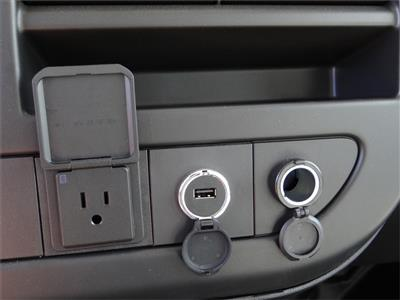 2020 Chevrolet Express 3500 4x2, Royal RSV Service Utility Van #C160337 - photo 9