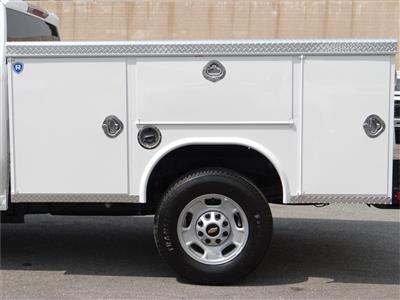 2020 Chevrolet Silverado 2500 Double Cab 4x2, Royal Service Body #C160341 - photo 16
