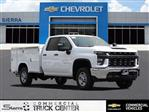2020 Chevrolet Silverado 2500 Double Cab 4x2, Royal Service Body #C160341 - photo 1