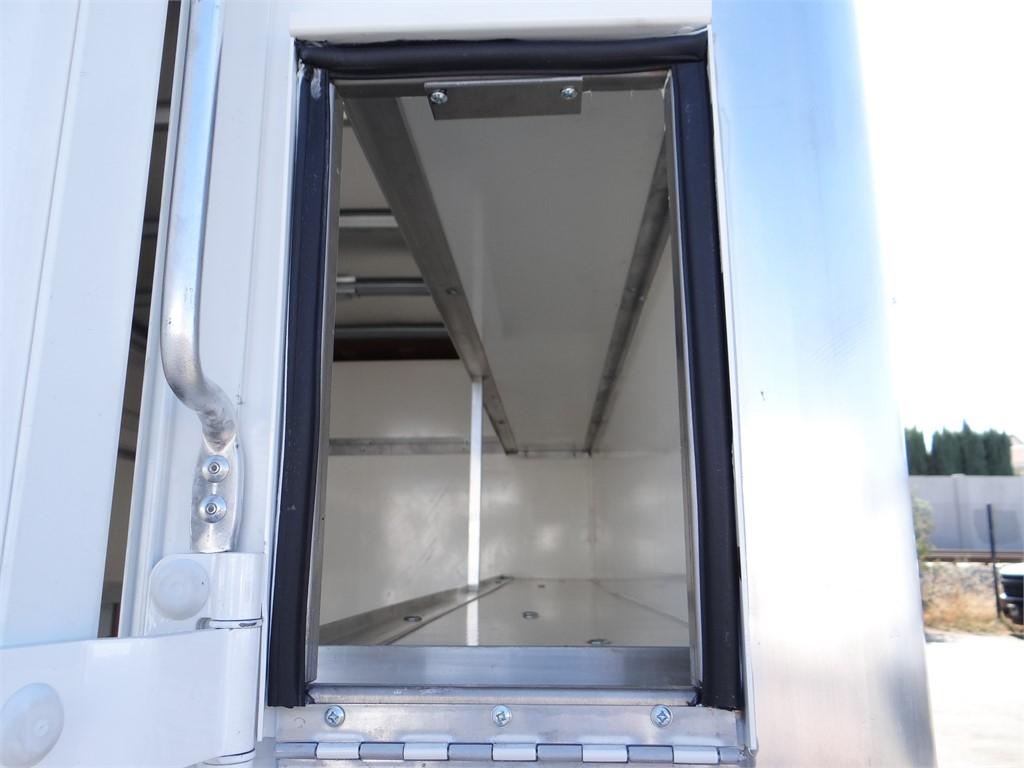 2020 Chevrolet Express 3500 4x2, Supreme Spartan Service Utility Van #C160343 - photo 14