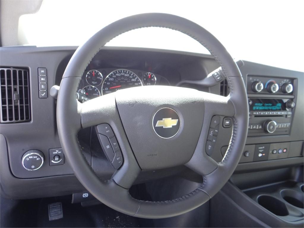2020 Chevrolet Express 3500 4x2, Supreme Spartan Service Utility Van #C160343 - photo 4