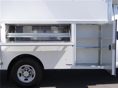 2020 Chevrolet Express 3500 4x2, Supreme Spartan Service Utility Van #C160343 - photo 12
