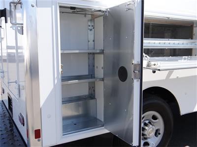 2020 Chevrolet Express 3500 4x2, Supreme Spartan Service Utility Van #C160343 - photo 13