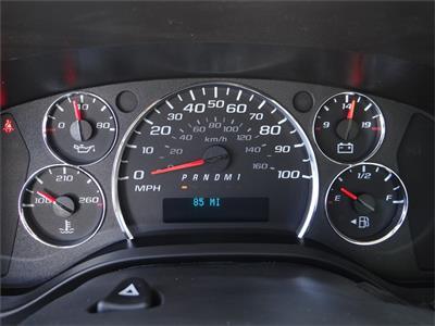 2020 Chevrolet Express 3500 4x2, Supreme Spartan Service Utility Van #C160343 - photo 7