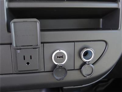 2020 Chevrolet Express 3500 4x2, Supreme Spartan Service Utility Van #C160343 - photo 10