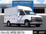 2020 Chevrolet Express 3500 4x2, Supreme Spartan Service Utility Van #C160343 - photo 1