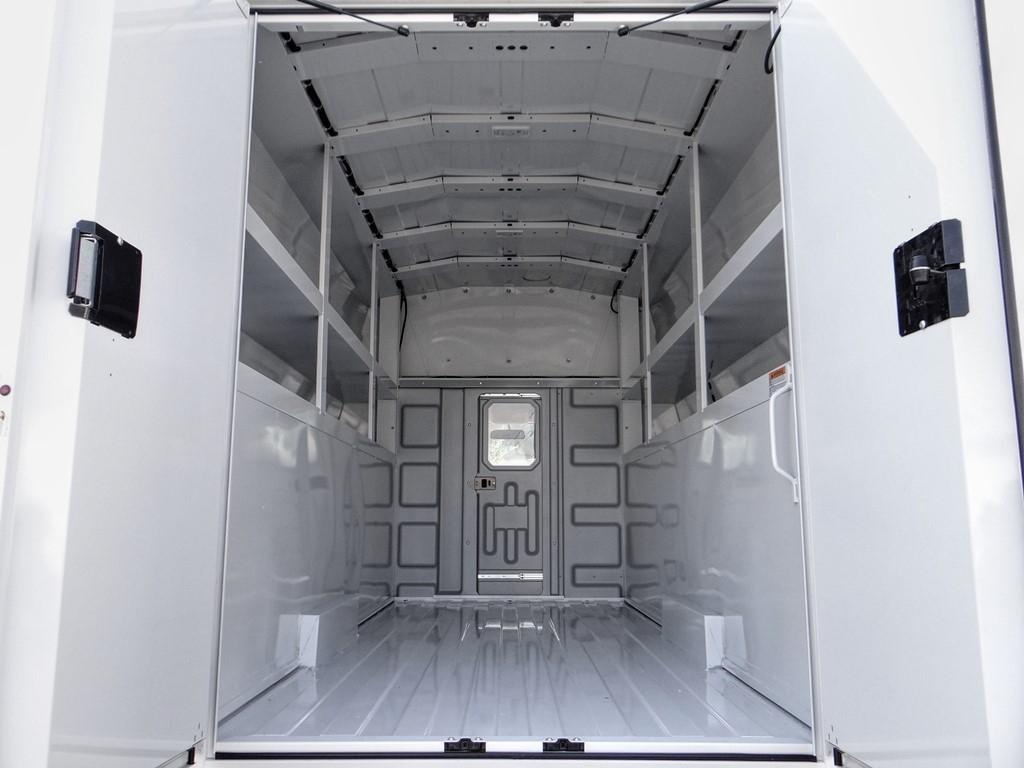 2020 Chevrolet Express 3500 4x2, Knapheide KUV Service Utility Van #C160414 - photo 14
