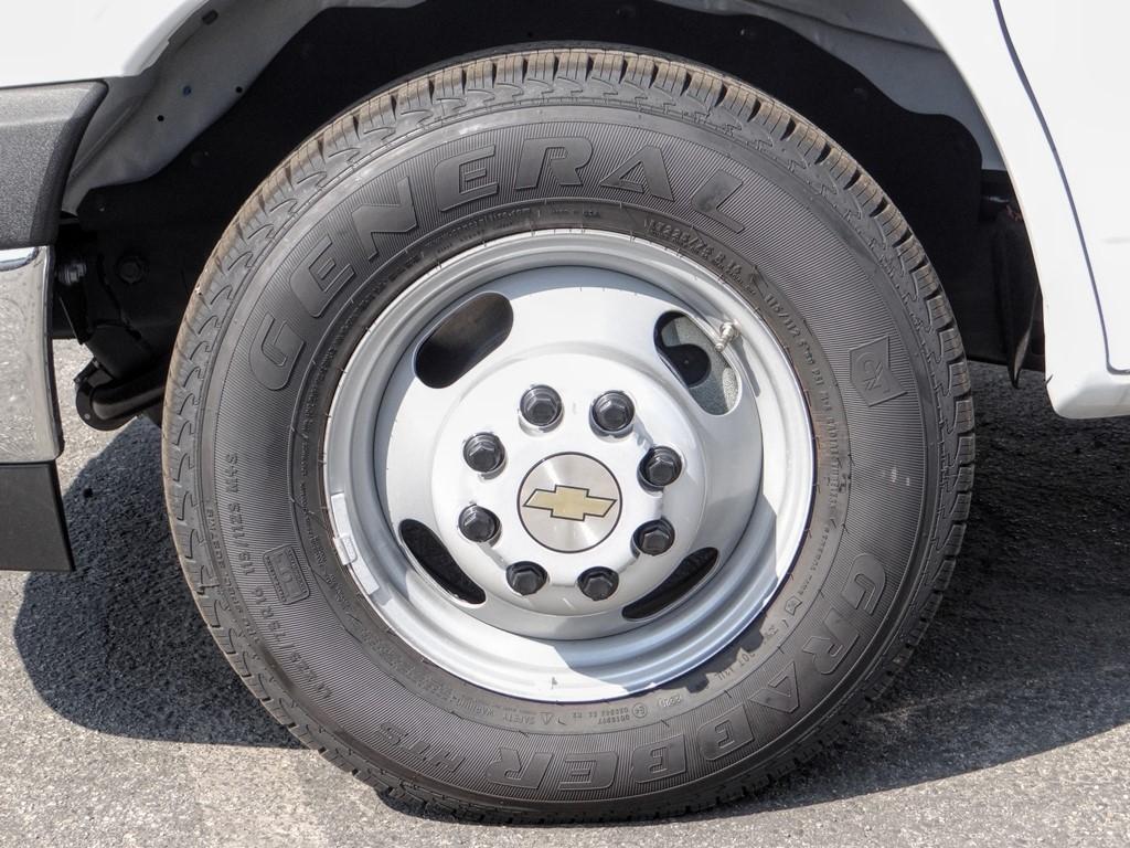 2020 Chevrolet Express 3500 4x2, Knapheide KUV Service Utility Van #C160414 - photo 18