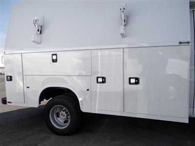 2020 Chevrolet Express 3500 4x2, Knapheide KUV Service Utility Van #C160414 - photo 11