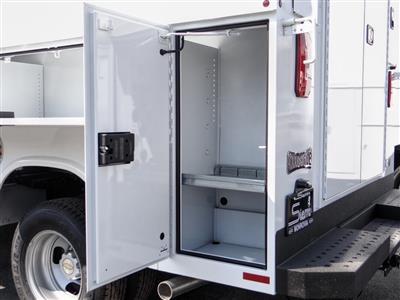 2020 Chevrolet Express 3500 4x2, Knapheide KUV Service Utility Van #C160414 - photo 15