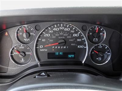 2020 Chevrolet Express 3500 4x2, Knapheide KUV Service Utility Van #C160414 - photo 6