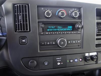 2020 Chevrolet Express 3500 4x2, Knapheide KUV Service Utility Van #C160414 - photo 7