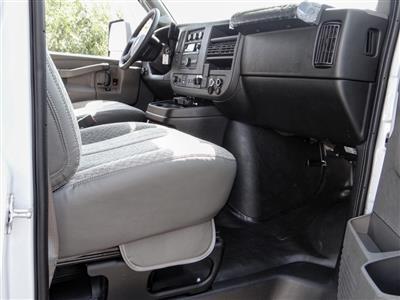 2020 Chevrolet Express 3500 4x2, Knapheide KUV Service Utility Van #C160414 - photo 10