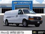 2020 Chevrolet Express 2500 4x2, Adrian Steel Upfitted Cargo Van #C160420 - photo 1